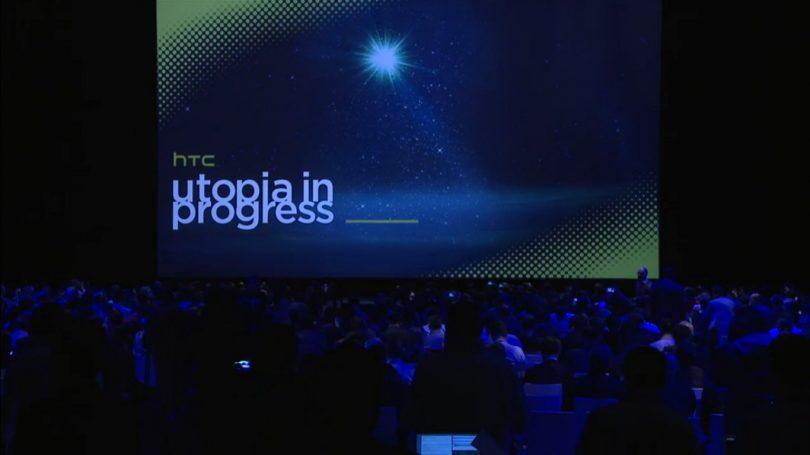 Utopia in progress