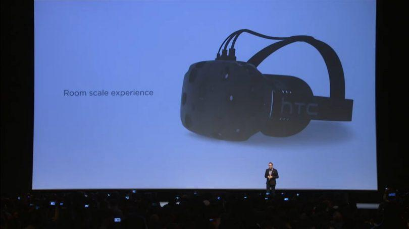 HTC ReVive