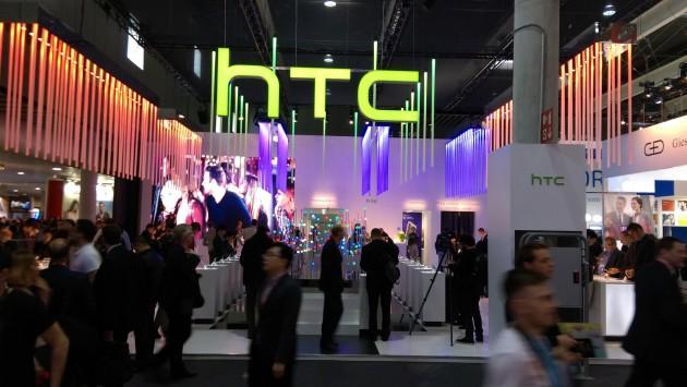 HTC comic-con