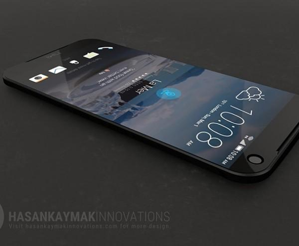 HTC-Aero-Concept