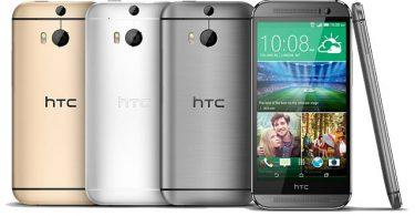 HTC One M8 con Android 6