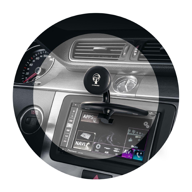 Accessori per smartphone htc porta cellulare magnetico - Porta cd auto simpatici ...