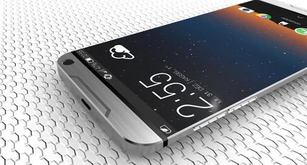 specifiche tecniche di HTC ECADE
