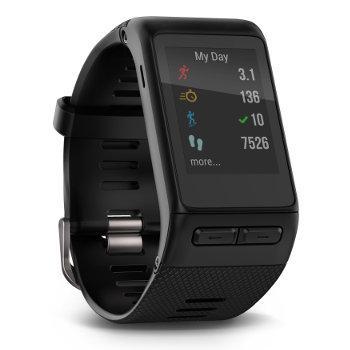 Smartwatch Vìvoactive HR