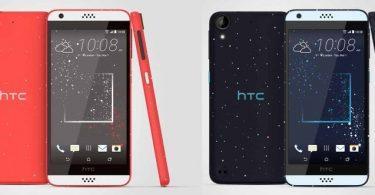 Specifiche tecniche di HTC A16