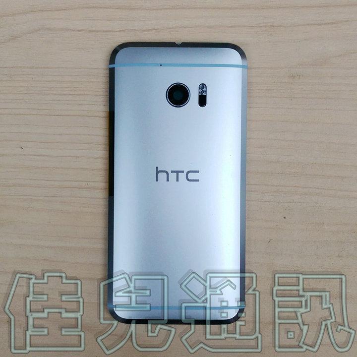 HTC-M10-nero-e-argento-2