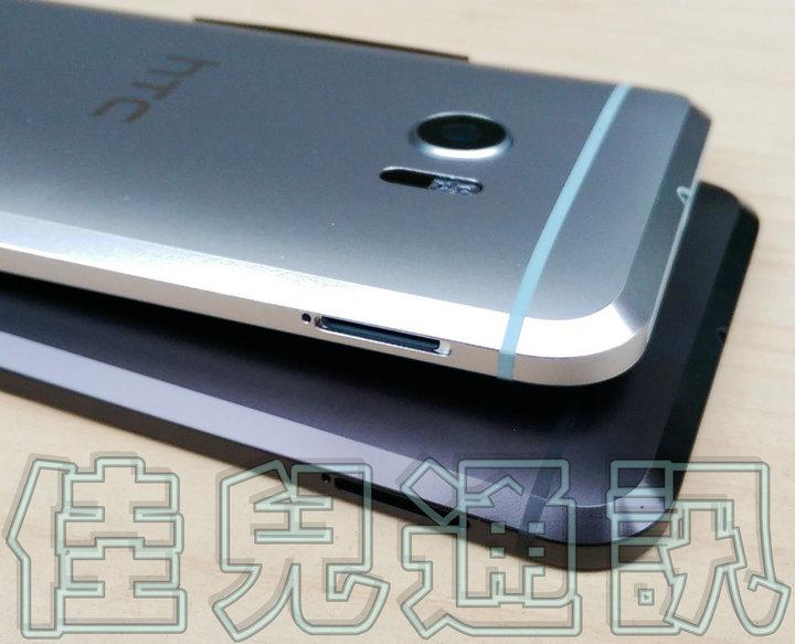 HTC-M10-nero-e-argento-7