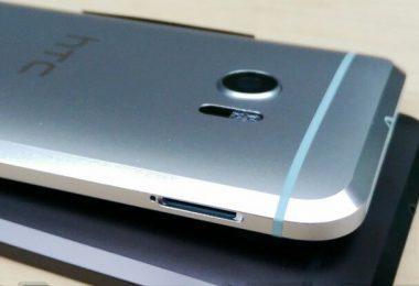boot animation versioni di HTC 10