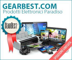 Acquista Zeblaze Cosmo su GearBest