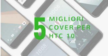 Cover HTC 10