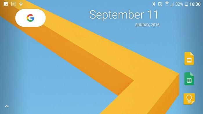 google-pixel-launcher
