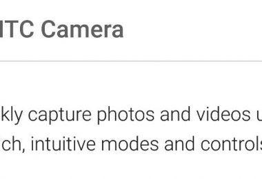 fotocamera-htc-update