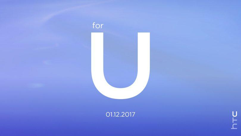 HTC U Ultra e HTC U Play