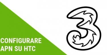 APN 3 Configurare HTC One M9